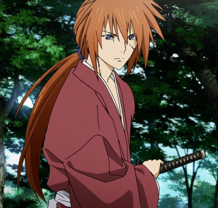 Rurouni Kenshin Wiki