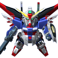 Unit s destiny gundam
