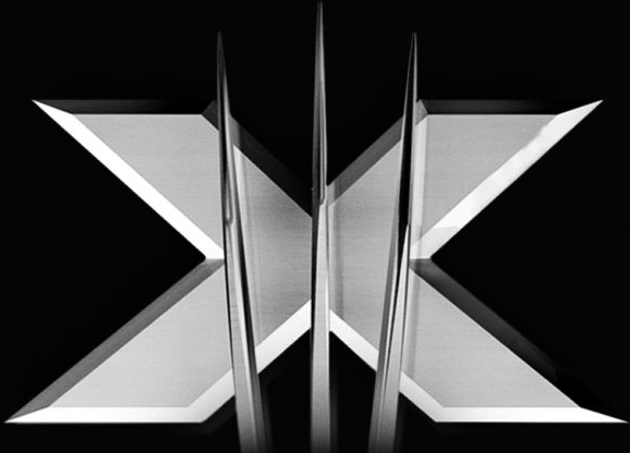Xmen 3 movie logo 2X Men Movie Logo