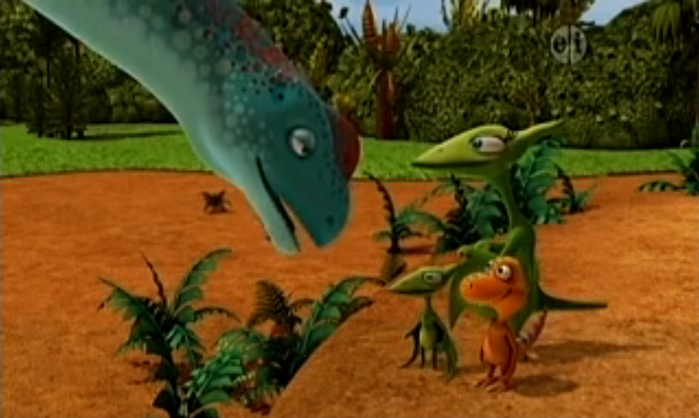 Image Xenotarsosaurus Png Dinosaur Train Wiki Fandom