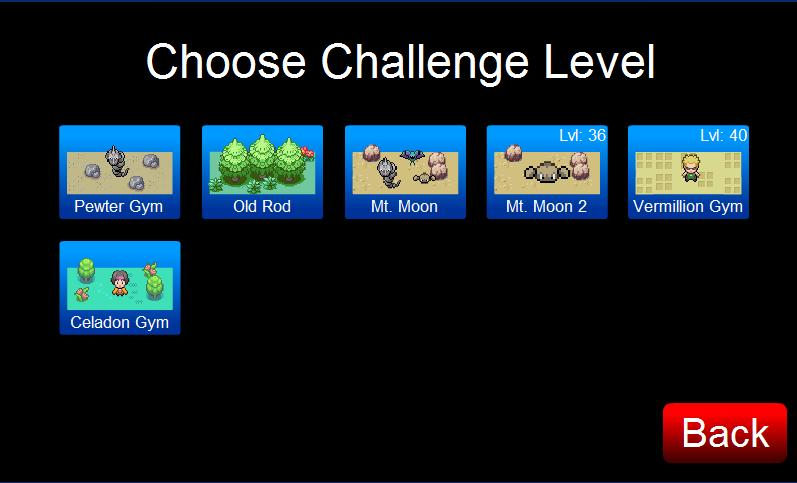 Levels pokemon tower defense wiki