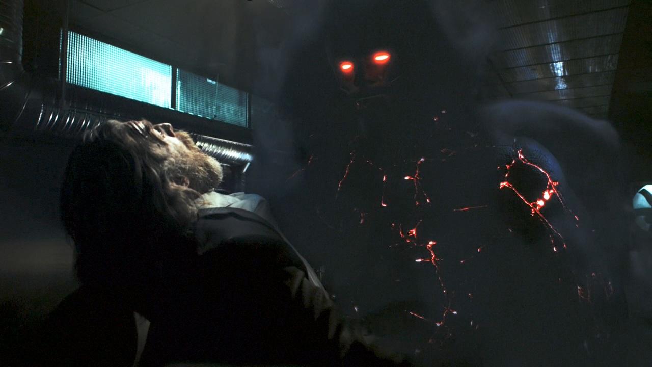 Darkseid - Smallville WikiApokolips Smallville
