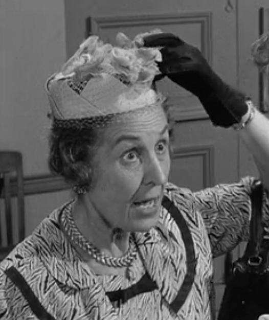 Virginia Sale was an American born character actress. Born in Urbana ...