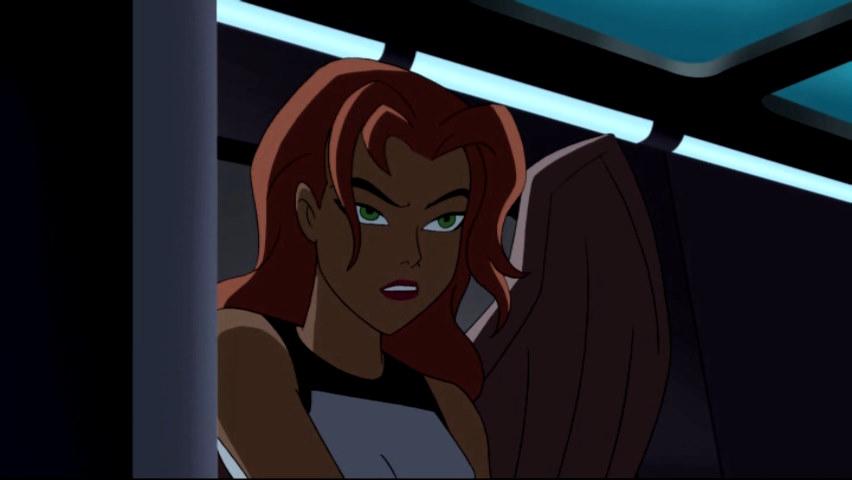 Hawkgirl/Shayera Hol - Dennis Fielder Wiki