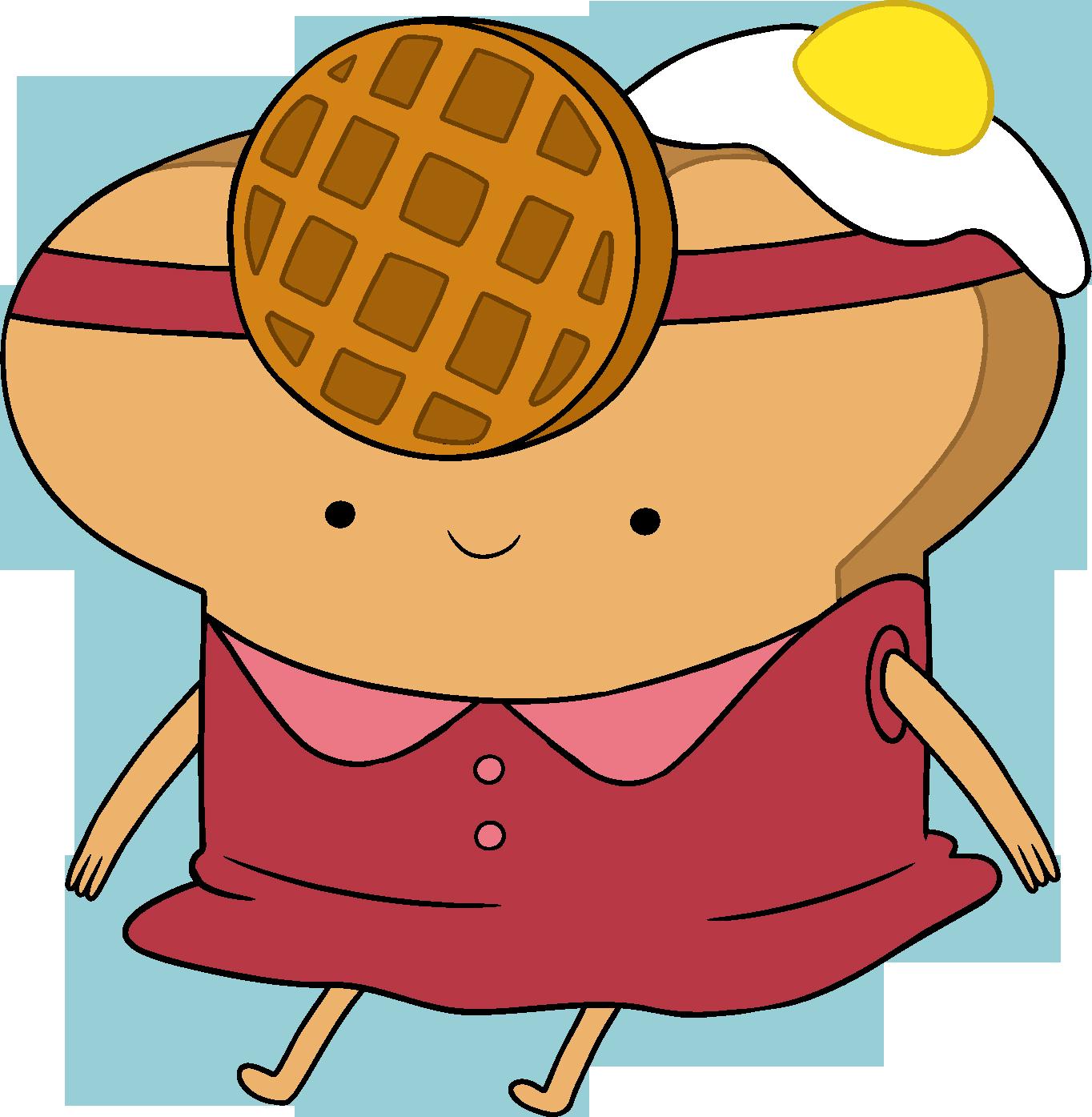 Toast Princess - Adventure Time Wiki