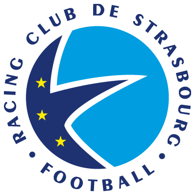 Racing club de strasbourg alsace logopedia the logo and - Logo strasbourg ...
