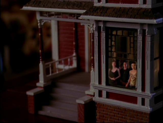 Repo Manor Charmed Wiki For All Your Charmed Needs