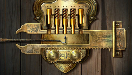-защита -от взлома замков: