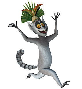 king julien madagascar wiki. Black Bedroom Furniture Sets. Home Design Ideas