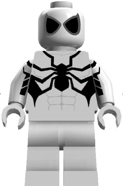 Custom:Spider-Man (Future Foundation) - Brickipedia, the ...