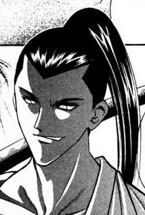 Shishio Makoto Rurouni Kenshin Wiki