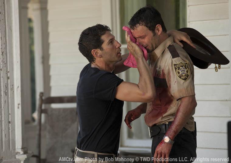 The Walking Dead 2x02