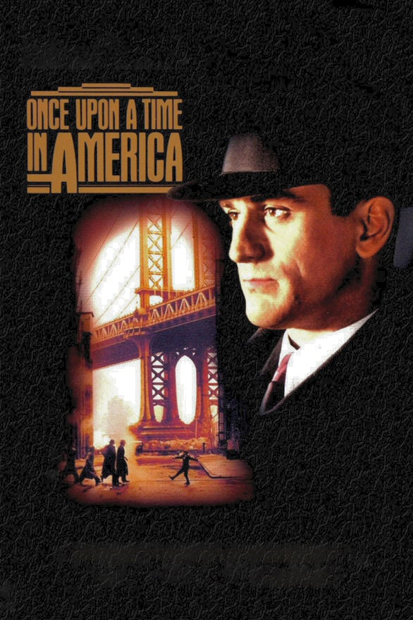 wiki Once Upon a Time in America
