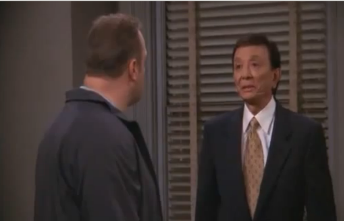 King Of Queens Chinese Restaurant Apartment