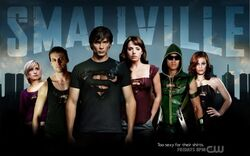 Smallvilleseason9cast