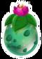 Huevo del Dragón Nenúfar