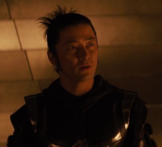 Hogun - Marvel Cinematic Universe Wiki