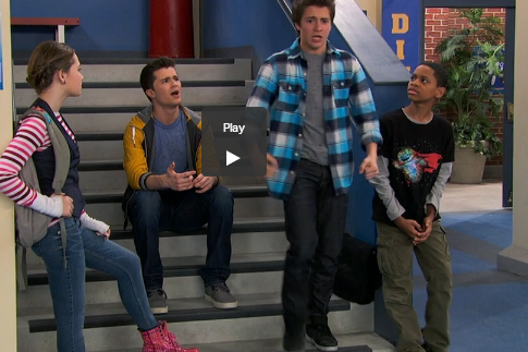 Mission invisible disney xd 39 s lab rats wiki - Mission invisible ...