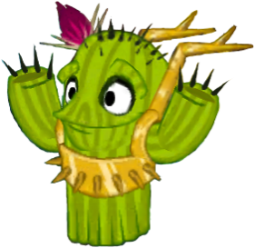 Sunspike Monster - TinyMonsters Wiki