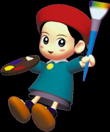 Adeleine Kirby Wiki The Kirby Encyclopedia