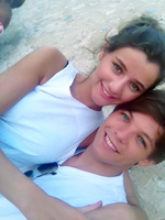 Louis a eleanor