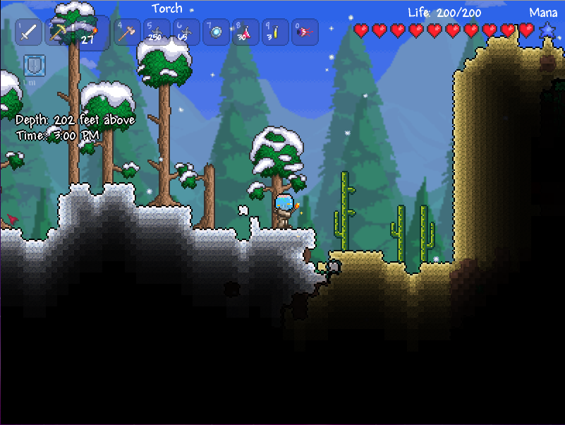 how to make cyan gradient dye in terraria