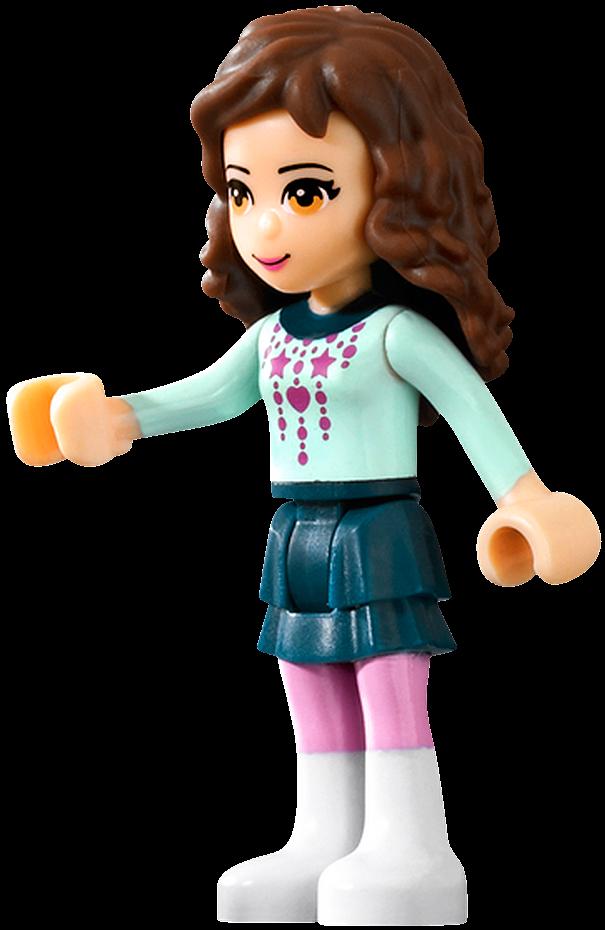 Olivia Lego Friends Wiki Fandom Powered By Wikia