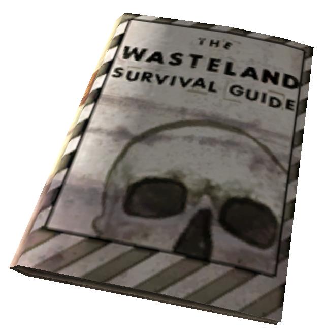 Wasteland survival guide final reward