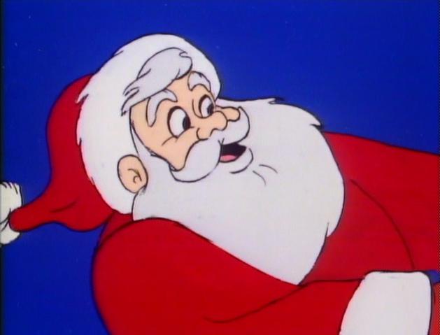 Hanna Barbera Christmas