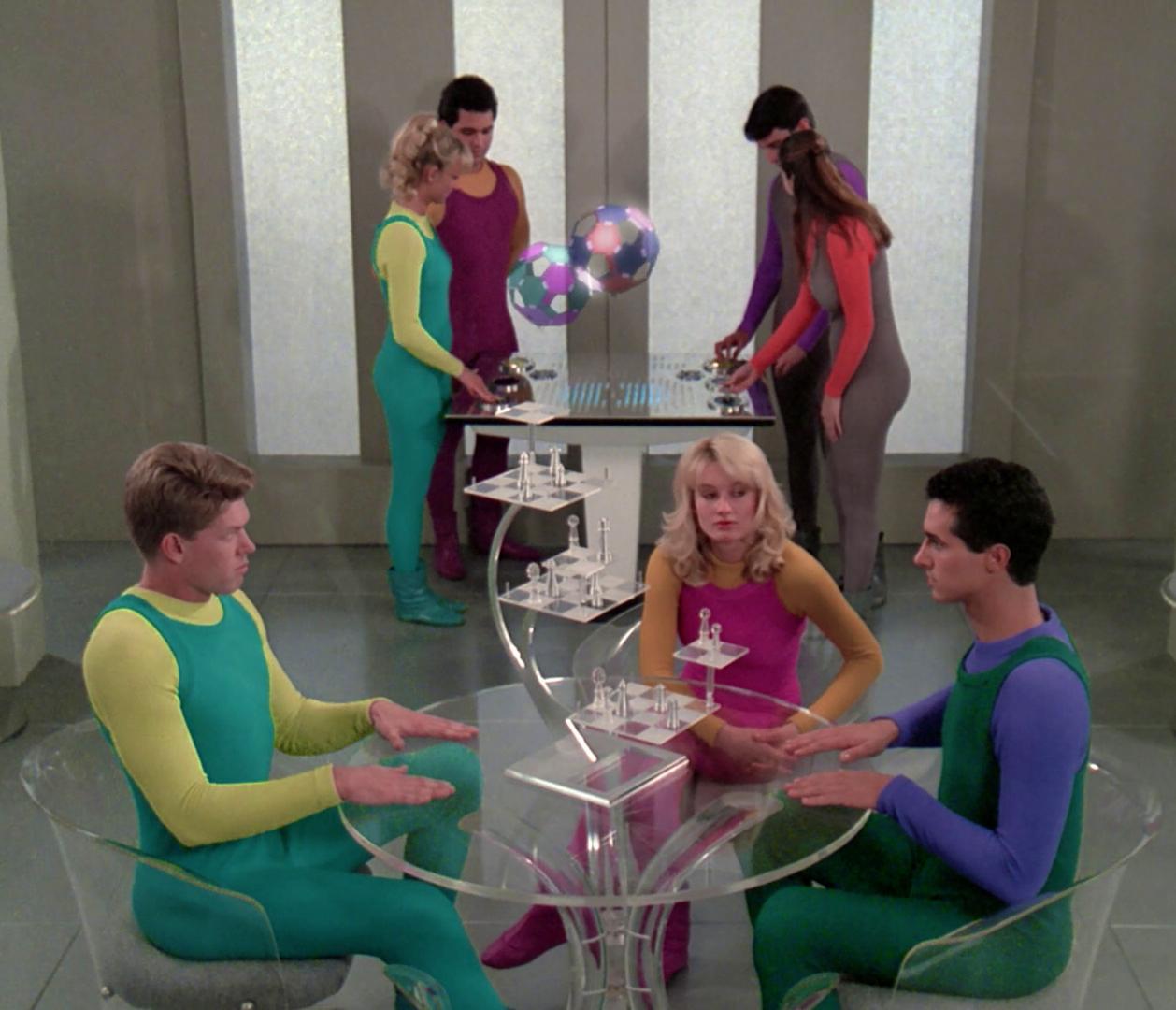 Three Dimensional Chess Memory Alpha The Star Trek Wiki
