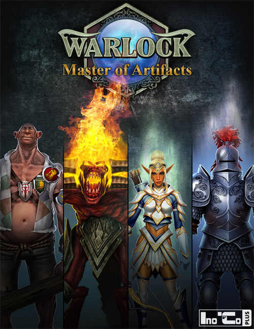 Warlock - Master of the Arcane: Master of Artifacts - Warlock - Ma
