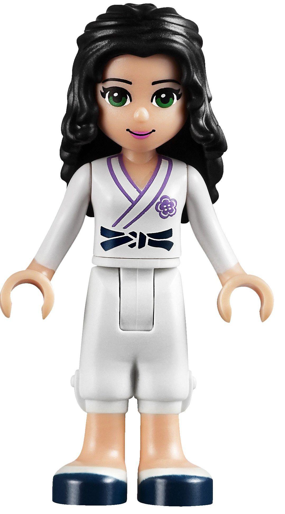 Emma Lego Friends Wiki Fandom Powered By Wikia
