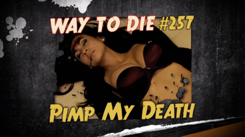 1000 Ways To Die - Season 2 - TV.com