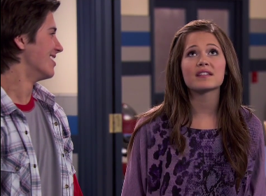 bree and chase dating Young adam bree and chase find this pin and more on lab rats by caitlineleanor7 ️lab rats bree and chase dating gitbook adam, bree, and chase as kids see more.