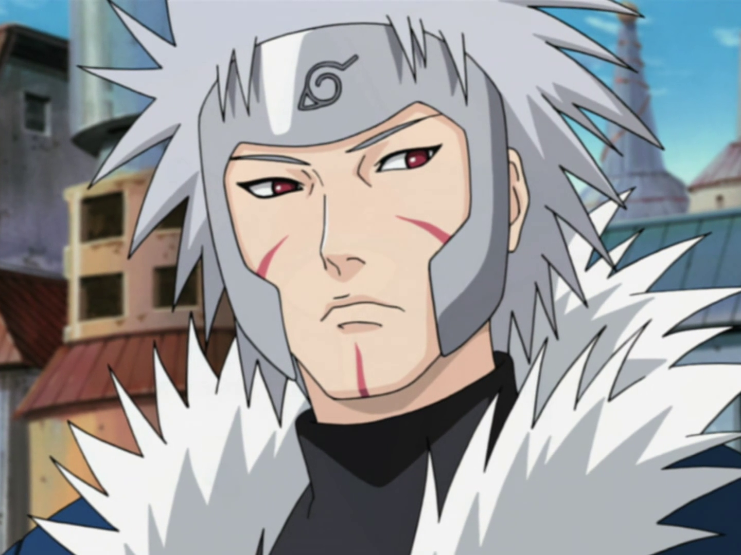 Tobirama Senju - Narutopedia, the Naruto Encyclopedia Wiki