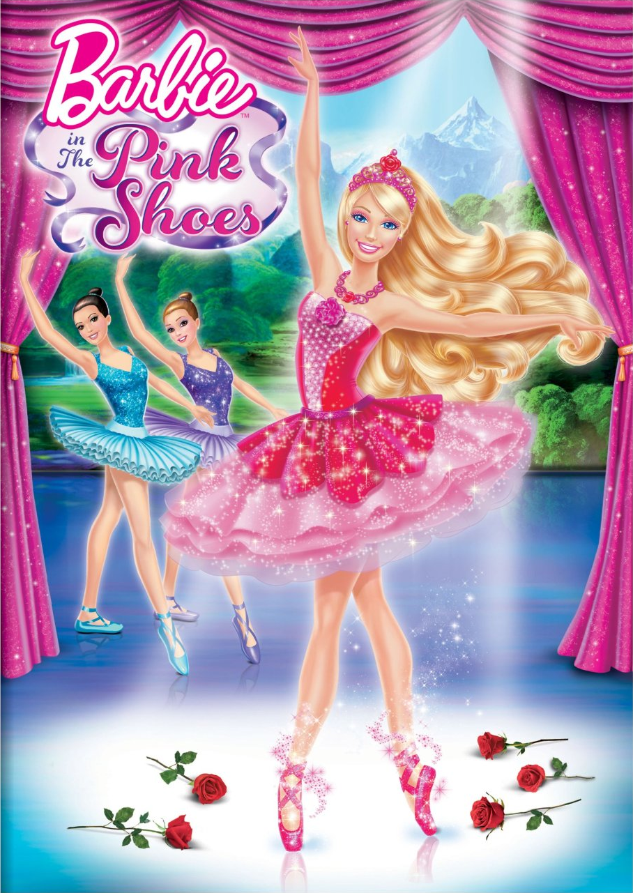 Barbie Movies Wiki