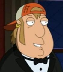 H Jon Benjamin Family Guy
