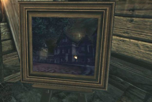 Canvas The Castle The Elder Scrolls Wiki