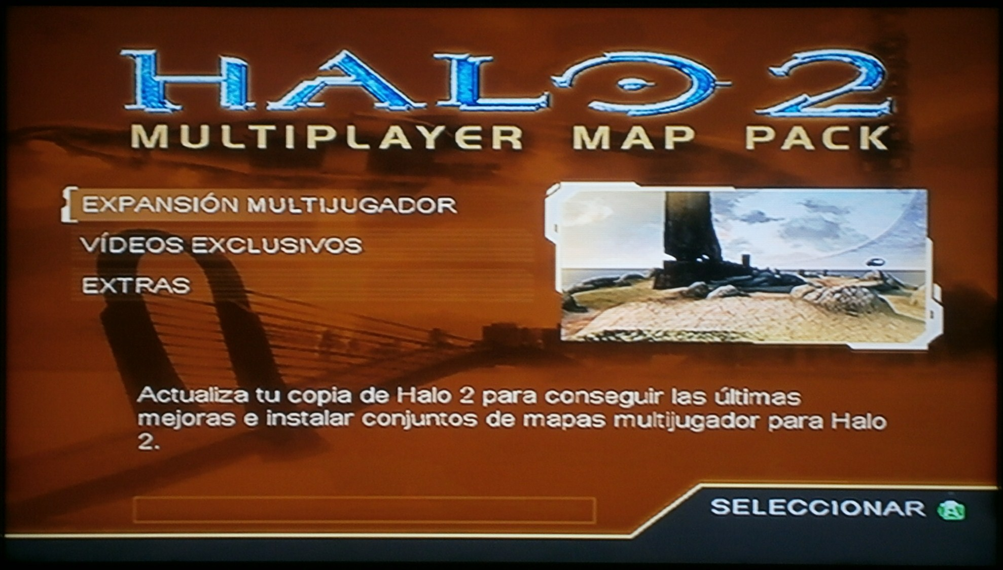 Halo 2 Multiplayer Map Pack - Halopedia