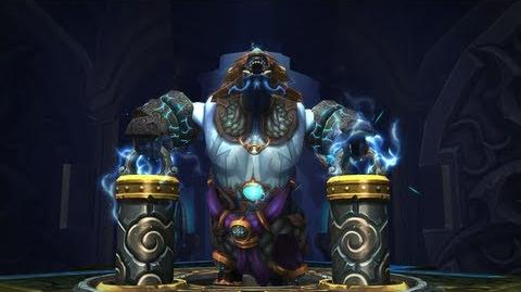 Mists of Pandaria - Patch 5