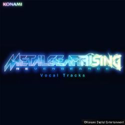 Metal Gear Rising: Revengeance Soundtrack - Only Vocal - Lyrics