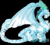 Dragón Ventisca Fase 3