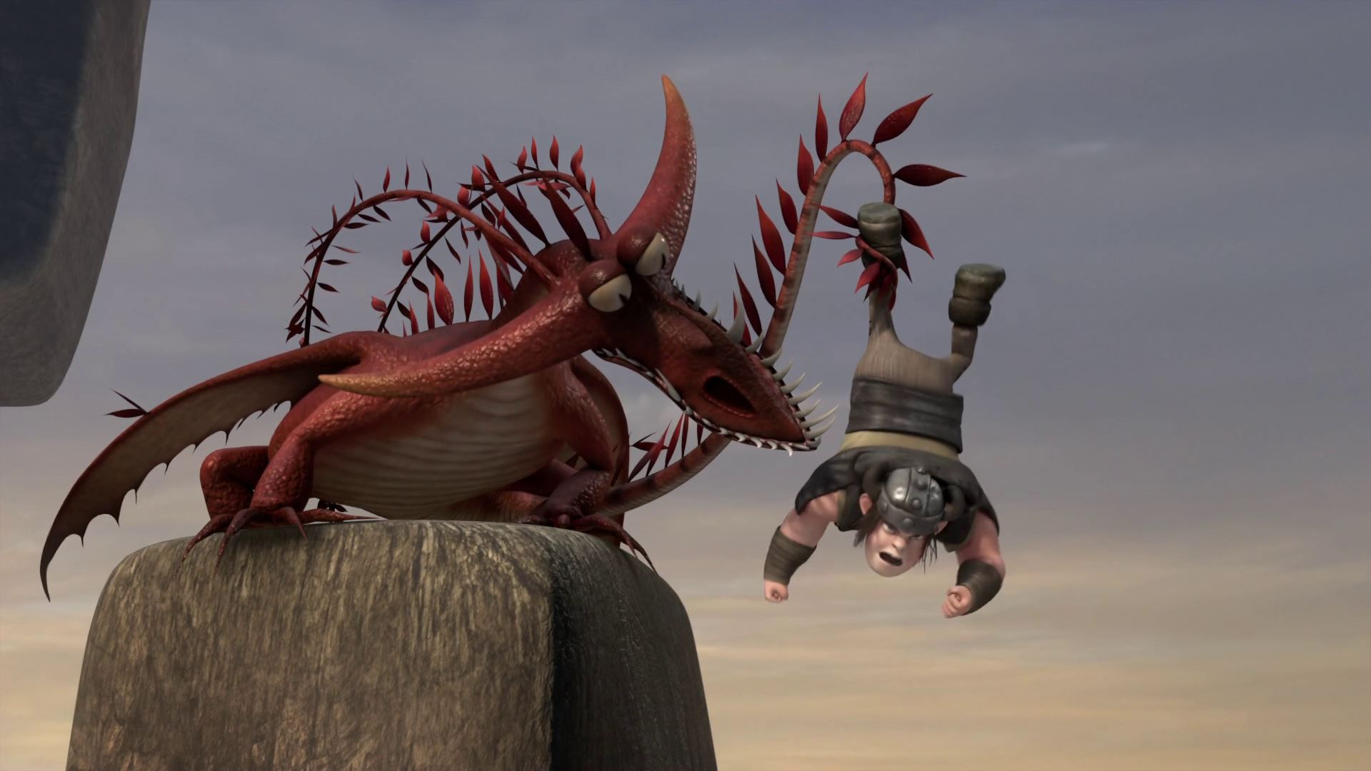 Changewing - How to Train Your Dragon Wiki