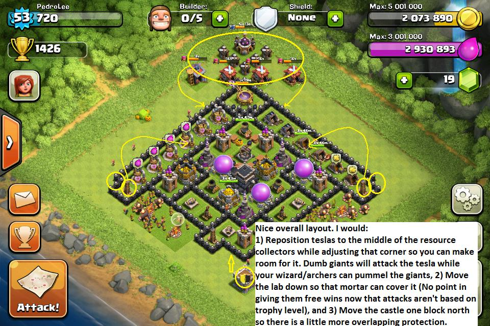 A Quick A-To-Z On Handy Products Of Clash Of Clans Hack ...