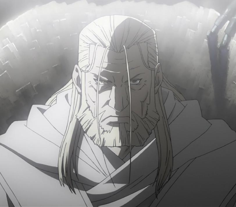 Father - Fullmetal Alchemist Wiki