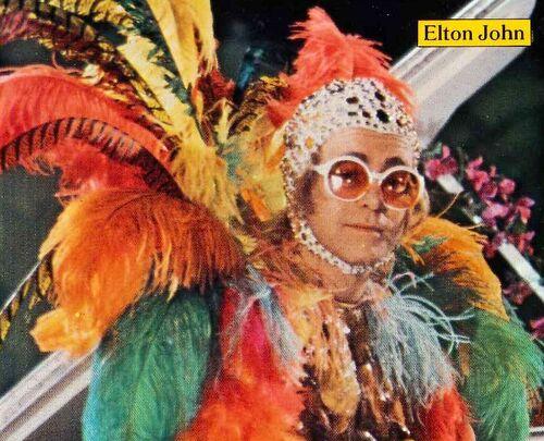 Elton Show