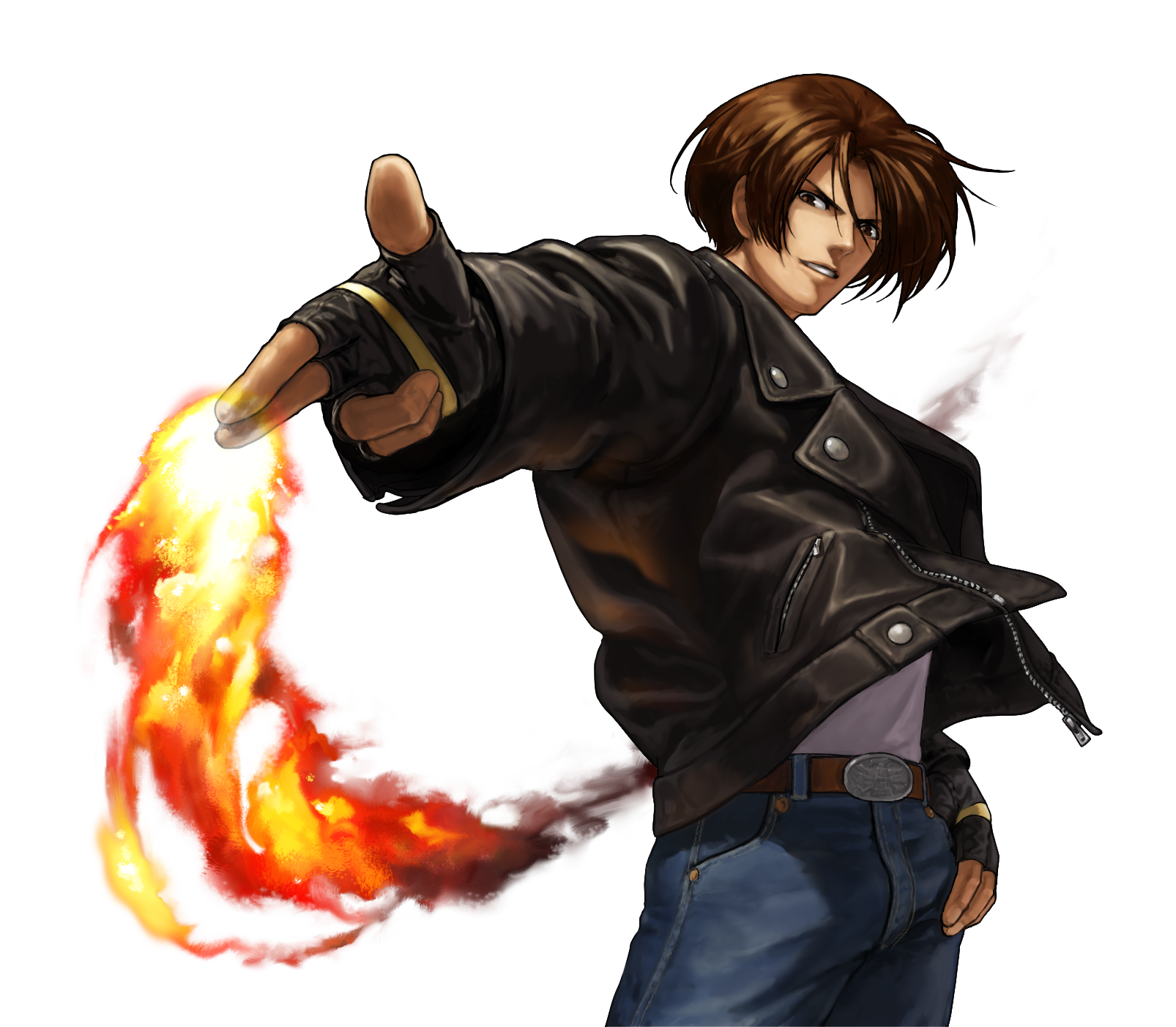 File Kyo-kofxiii-win pngKing Of Fighters Characters Kyo