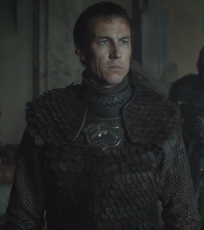 edmure tully - photo #1