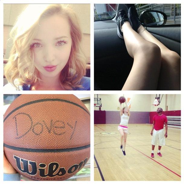 Dove Cameron - Liv and Maddie Wiki