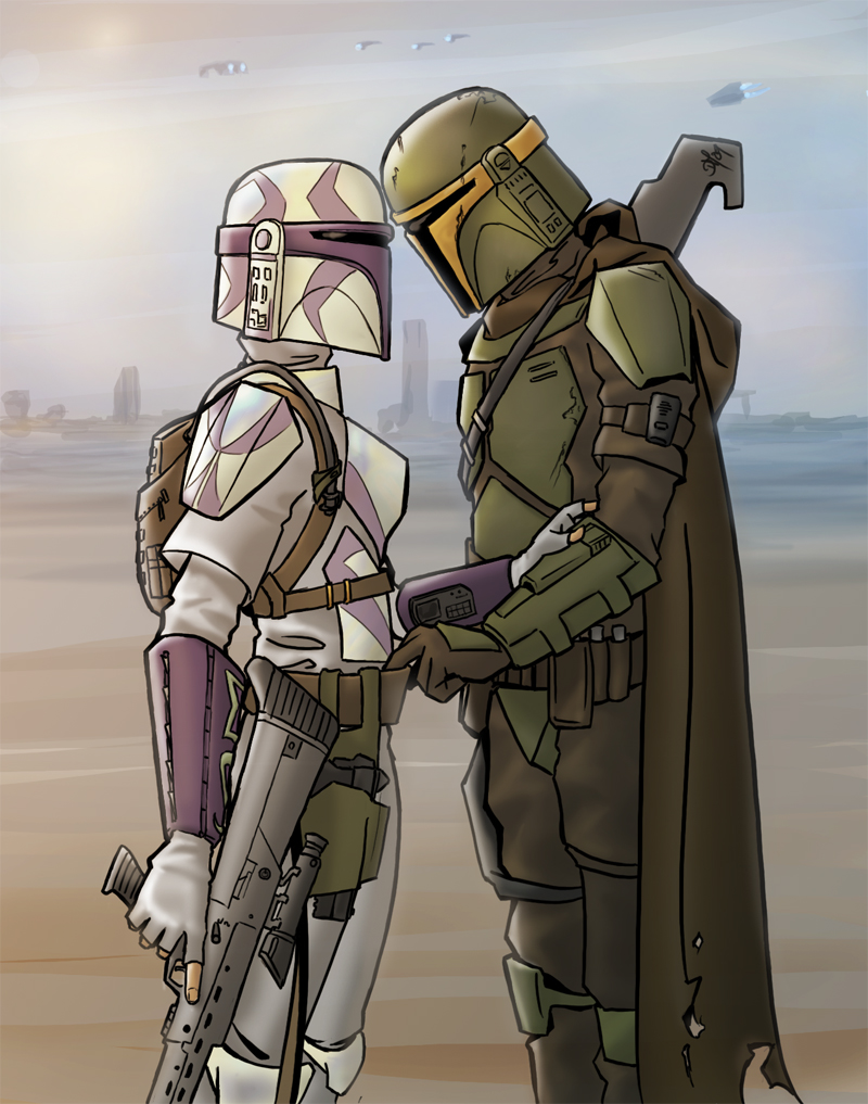 the mandalorian - photo #13